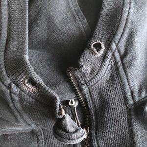 lululemon athletica Jackets & Coats - Lululemon • Dark Navy Full Zip Jacket